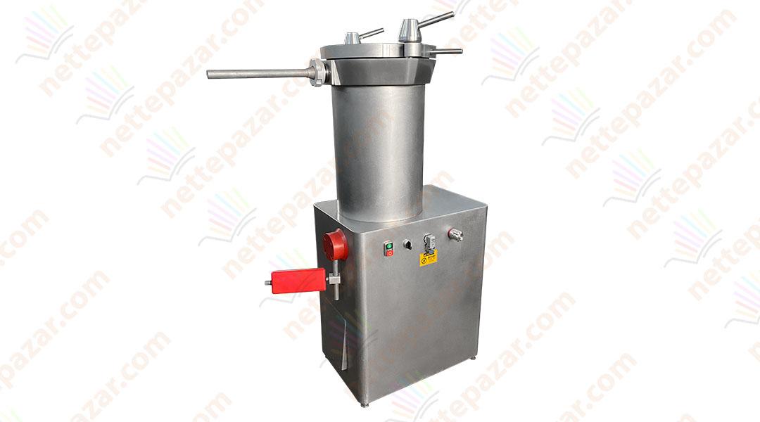 Hydraulic Filling (Filler) Machine HD-40
