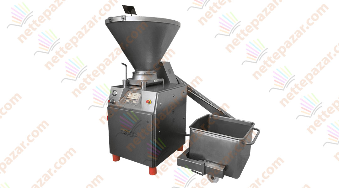 Automatic Filling (Filler) Machine with Vacuum ODM-2000
