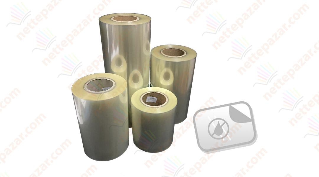 265 mm PP  Anti-Fog Films for Tray Sealer