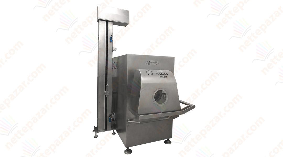 Industrial Frozen Meat Grinder DKM 280