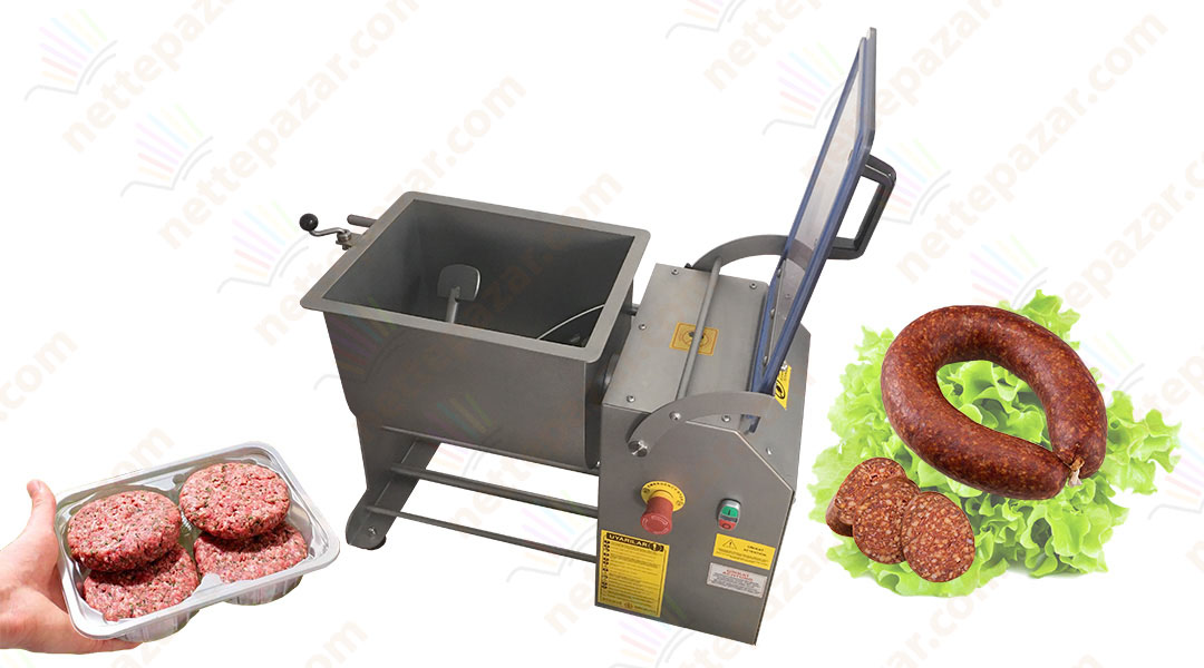 Meat Mixing Machine KRT-20