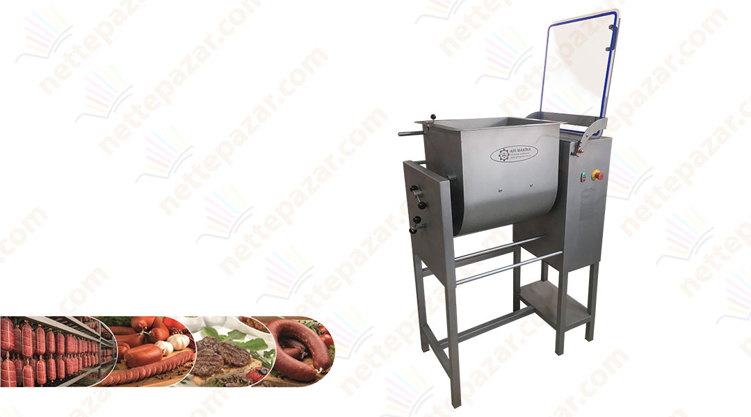 Meat Mixing Machine KRT-120
