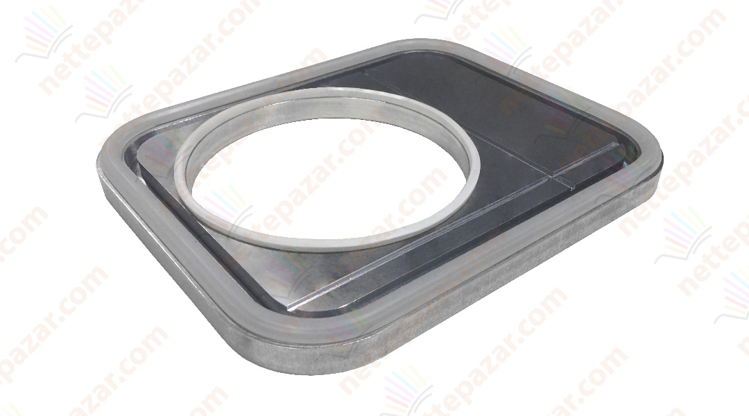 Round Mold for Clio 35 Tray Sealer Max. 170 mm