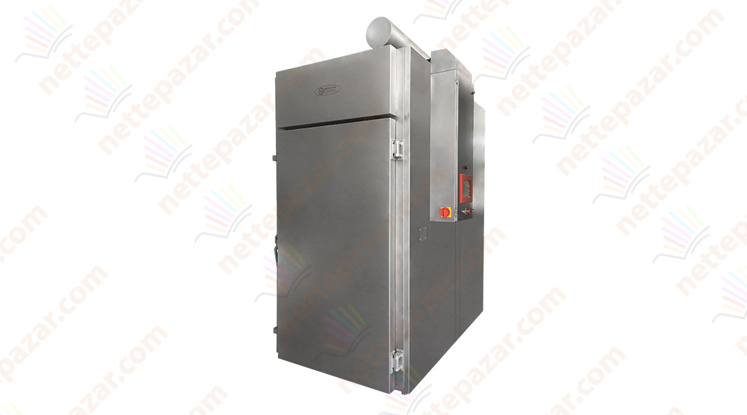 Smokehouse (Smoking) Chamber FPK-400