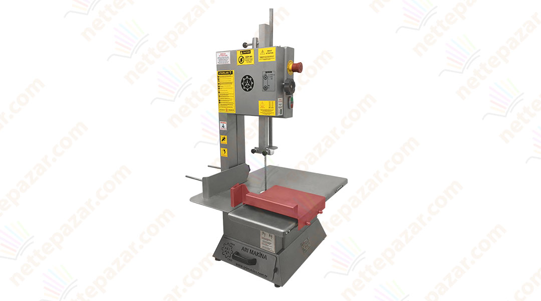 Bandsaw for Meat and Bone TES-200
