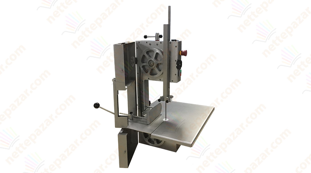 Bandsaw for Meat and Bone TES-210