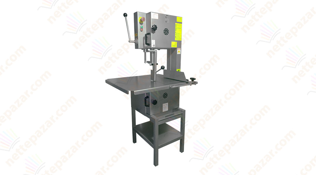Bandsaw for Meat and Bone TES-300
