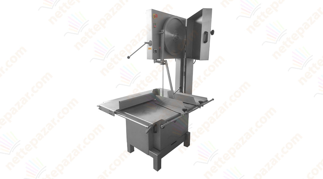 Bandsaw for Meat and Bone TES-500