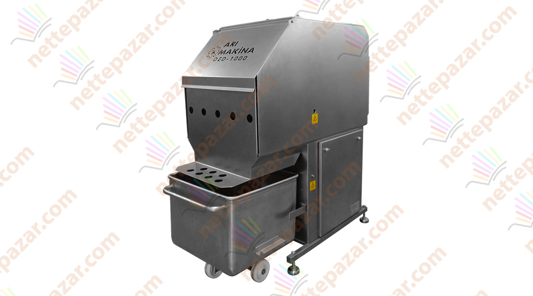 Frozen Meat Cutter Machine TAN-300