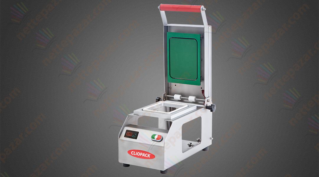 Clio 38 Manual Tray Sealer