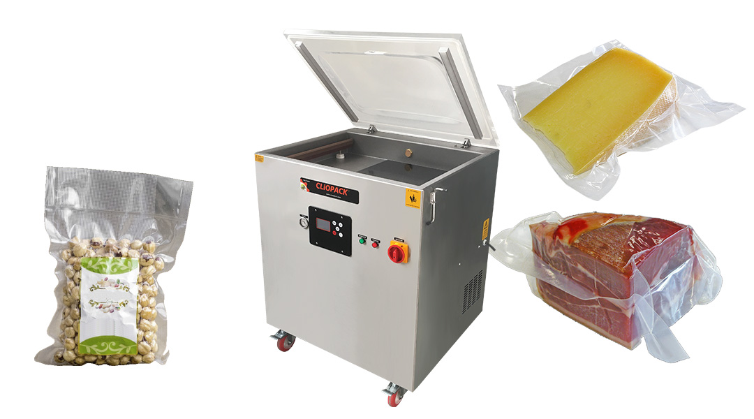 Cliopack VAC-510 ST Vacuum Packing Machine