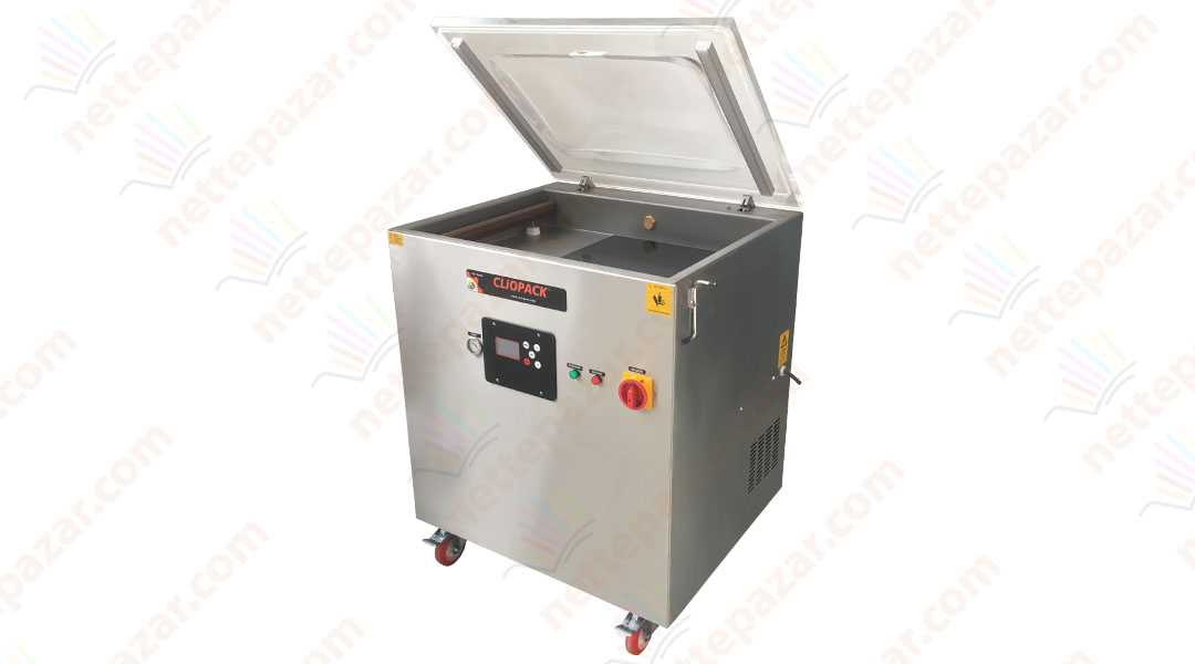 Cliopack VAC-650 ST Vacuum Packing Machine