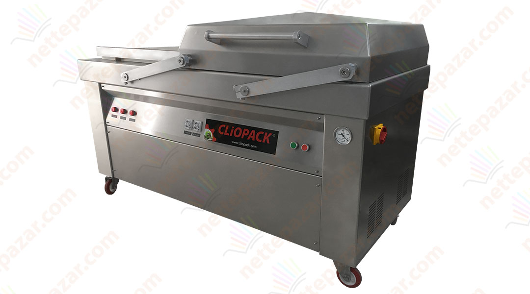 Cliopack VAC-700 Vacuum Packing Machine